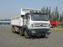 Самосвал мусоровоз Beiben North Benz ND5310ZLJZ05