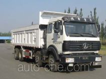 Самосвал мусоровоз Beiben North Benz ND5310ZLJZ03