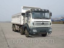 Самосвал мусоровоз Beiben North Benz ND5310ZLJZ04
