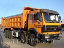 Самосвал мусоровоз Beiben North Benz ND5310ZLJZ06