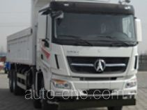 Самосвал мусоровоз Beiben North Benz ND5310ZLJZ09