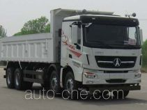 Beiben North Benz dump garbage truck ND5310ZLJZ11