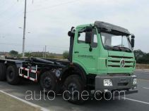 Beiben North Benz detachable body garbage truck ND5310ZXXZ