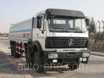 Beiben North Benz water tank truck ND5312GGSZ