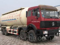 Beiben North Benz bulk powder tank truck ND5314GFLZ