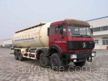 Beiben North Benz bulk powder tank truck ND5315GFLZ