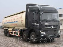 Beiben North Benz bulk powder tank truck ND5318GFLZ