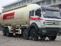 Beiben North Benz bulk powder tank truck ND5319GFLZ