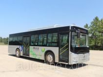 Beiben North Benz electric city bus ND6100BEV01