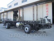 Beiben North Benz bus chassis ND6100WDT0