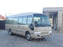 Beiben North Benz electric bus ND6700BEV00