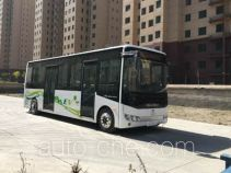 Beiben North Benz electric city bus ND6860BEV00