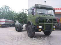 Tiema oilfield equipment transport truck XC5270TYZ3